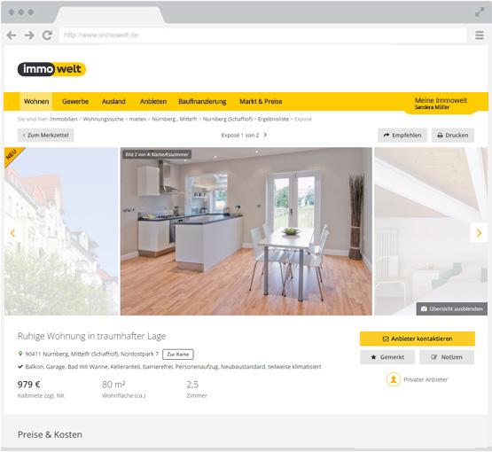 Wohnung vermieten wohnungsvermietung mit for Wohnung vermieten